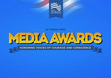 Portfolio: MPAC Media Awards Highlight Reel