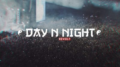 Day N Night Kendrick Lamar Screenshots10